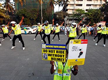 Road Safety 2017 Showcase