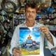 Mr. Anvar Bhai