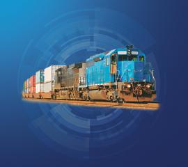 Railroad Engine Oils