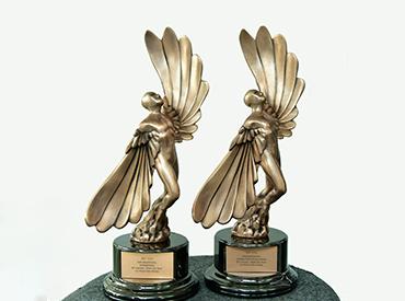 London International Awards 2017, UK